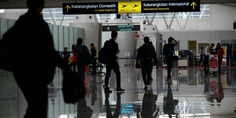 Bandara Surabaya Jadi Bandara Paling Tepat Waktu Di Dunia