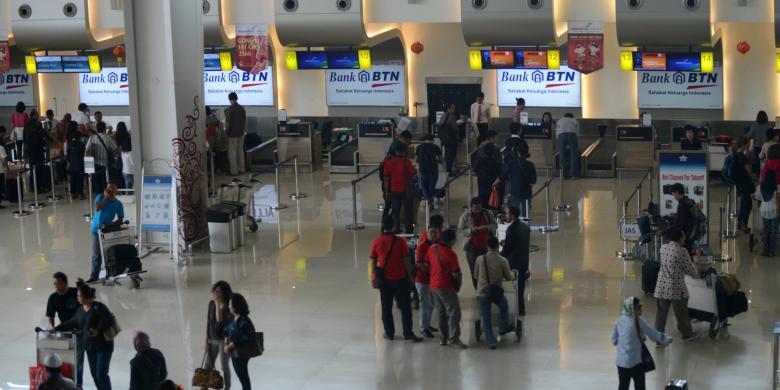 20 Bandara Paling Tepat Waktu Di Dunia, Indonesia Peringkat 1