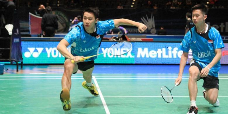 Indonesia Tempatkan Tujuh Wakil di Semi-Final SEA Games