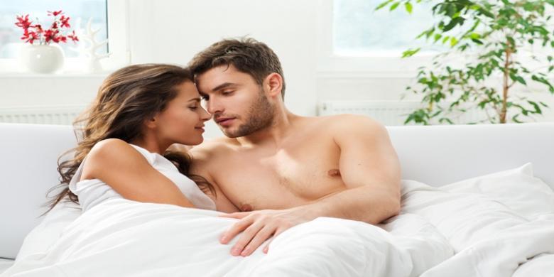 Manfaat Seks Bagi Kehidupan