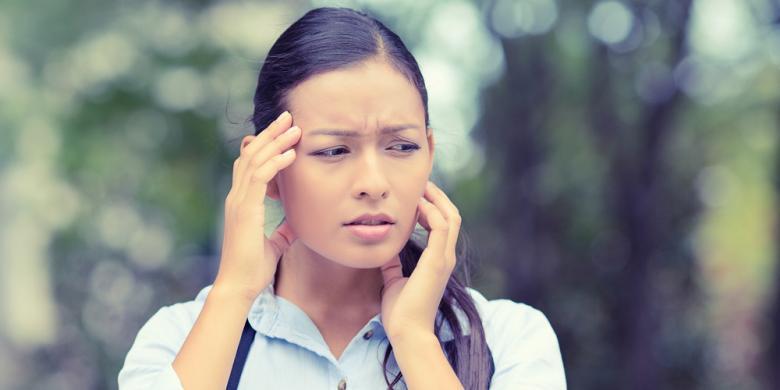 10 Tanda Wanita akan Memasuki Masa Menopause (Bag 1)