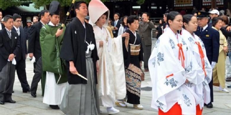 AFP Mayoritas perempuan Jepang memilih tidak kembali ke dunia kerja ...