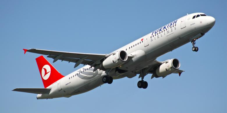 Simak 6 Alasan Naik Turkish Airlines Saat Liburan Ke Eropa