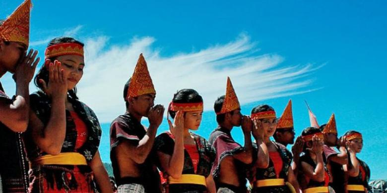 Panduan Lengkap Ikut Karnaval Kemerdekaan Pesona Danau Toba