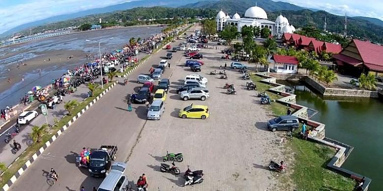 Mandra Dijadikan Nama Kawasan Wisata Di Kolaka Kompas Com Travel