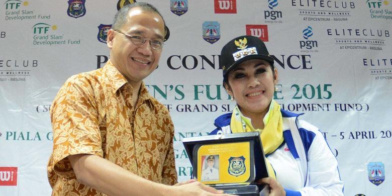 Indonesia F2 Diadakan di Tegal
