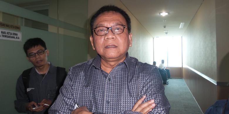 Ditanya Sosok Kartini, M Taufik Sebut Nama Siti Zuhro dan Retno Listyarti