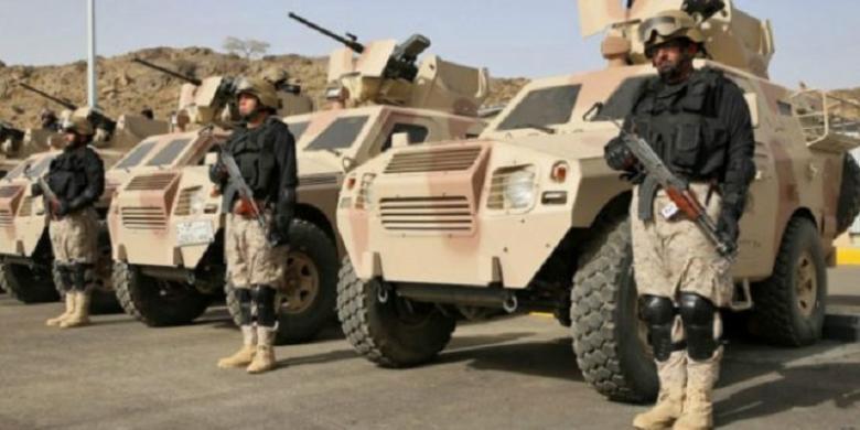 Amerika Serikat Kirim Persenjataan dan Intelijen untuk Bantu Saudi Perangi Houthi