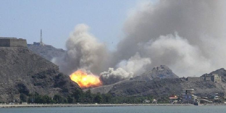 Pakistan Tolak Ajakan Saudi Ikut Perang di Yaman