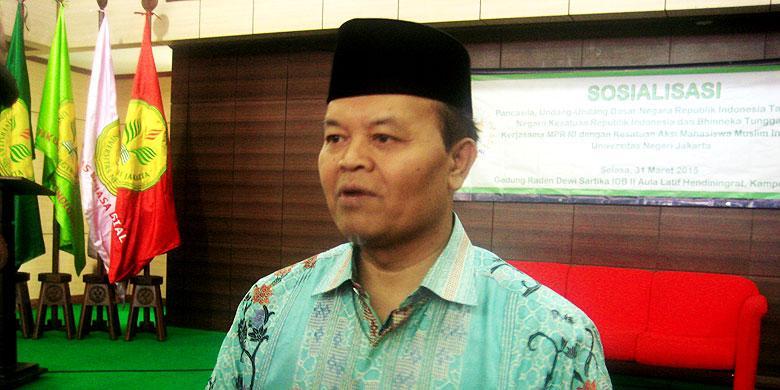 PKS: Semestinya DPR Tak Perlu Repot Kaji Pergantian Fahri Hamzah