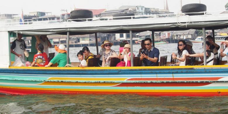 Rute Bandung-Bangkok Diharapkan Mulai 2017