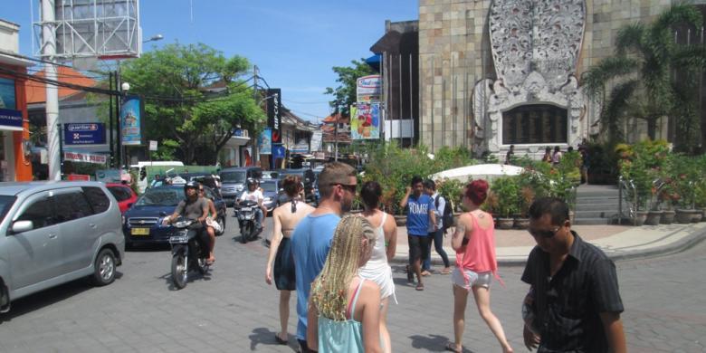 Turis Amerika Serikat Lebih Kenal Bali Dibanding Indonesia, Benarkah?