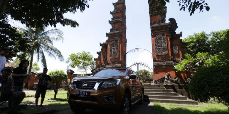 Menelusuri Mataram, Jantung Pulau Lombok