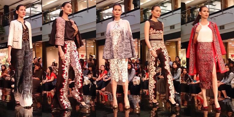 Koleksi Batik Alleira Terbaru Tampilkan Sisi Feminin yang Berkarakter ...