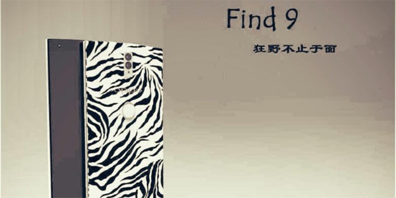 Oppo Find 9 Pakai Snapdragon 835?