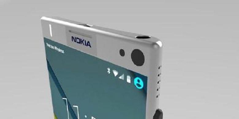 Nokia 7 Dan Nokia 8 Pakai Snapdragon Jenis Baru?