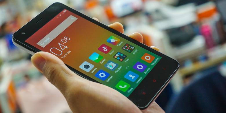 Review: Xiaomi Redmi 2, Prosesor 64 bit, Harga Menggigit
