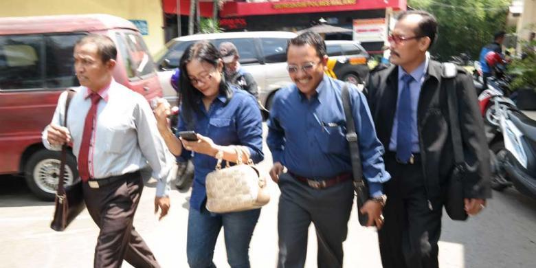Selingkuh dengan Istri Pengusaha, Anggota DPRD Malang Diperiksa