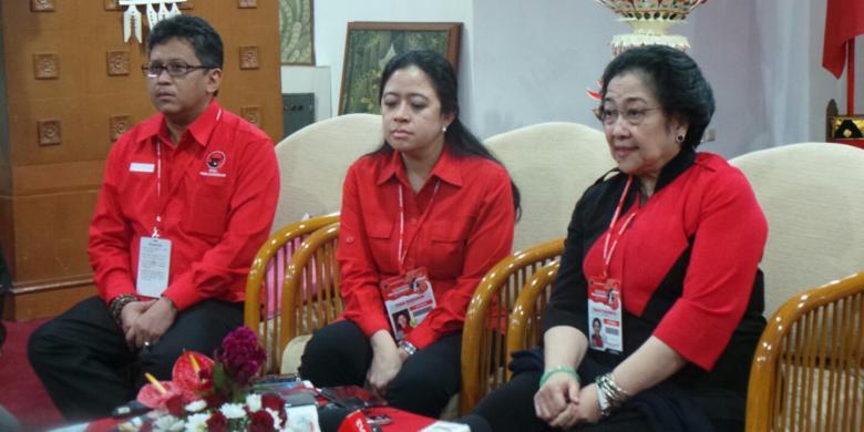 Pidato Megawati Dianggap Cerminkan Kegundahan terhadap Pemerintah