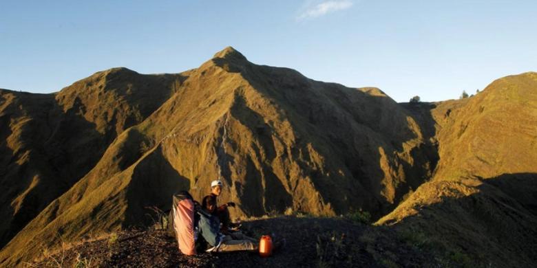 Kenali Beragam Gejala Hipotermia Saat Mendaki Gunung