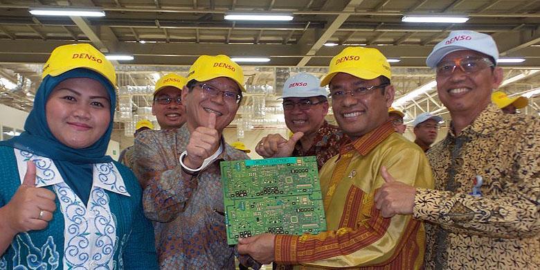 Asing Ramai-ramai Perbesar Bisnis di Indonesia