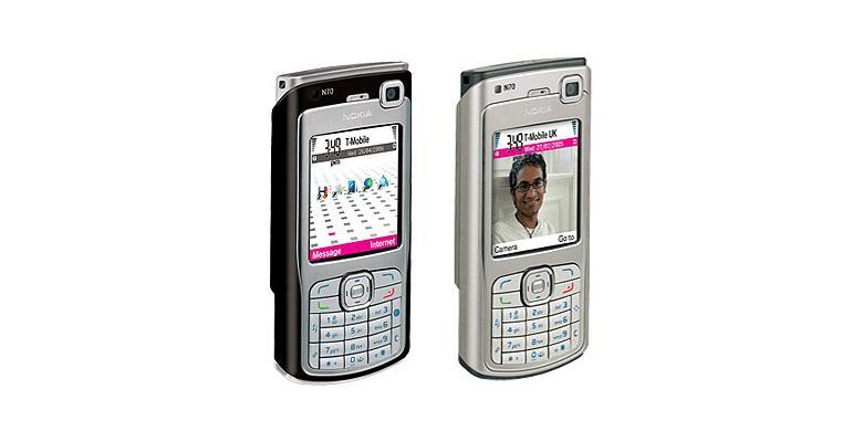 "6 Ponsel Legendaris Sebelum Era ""Smartphone"""