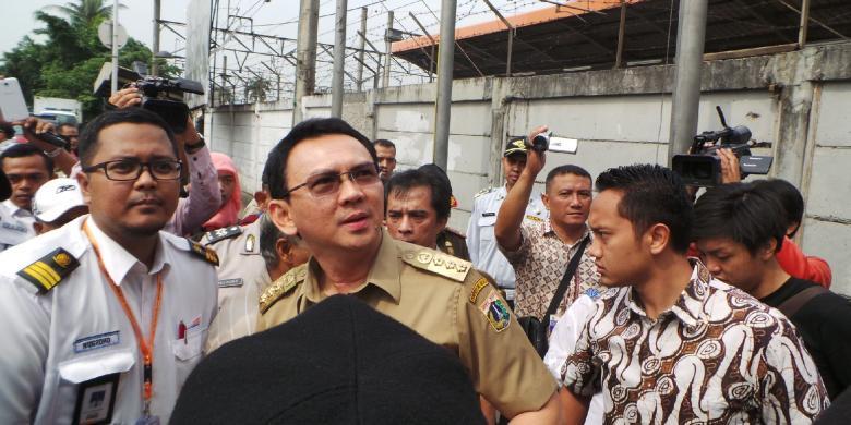 1.000 Tiang Microcell 4G/LTE Akan Dipasang di Jakarta
