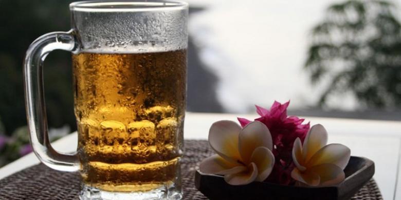 Media Sosial Australia Tanggapi RUU Penjualan Alkohol di Indonesia