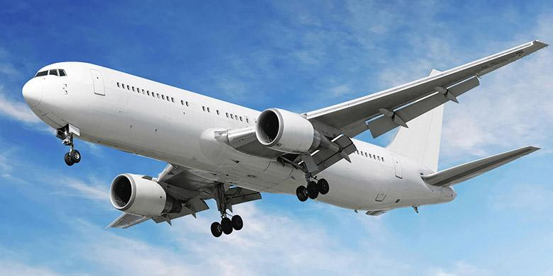 "Ini Syarat Mendapat Penginapan Jika Pesawat ""Delay"" Parah"