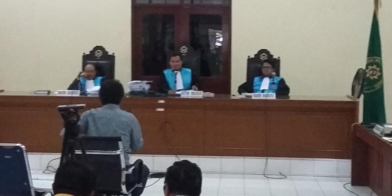 Putusan Mahkamah Partai Golkar Dinilai Tidak Mengikat