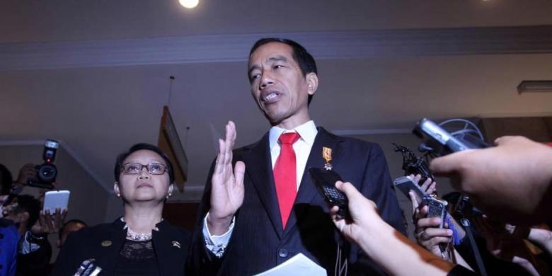 Presiden Jokowi: Jangan Takut dengan MEA