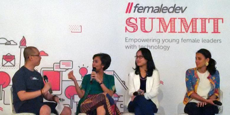 Kenapa Perempuan Harus Berperan dalam Teknologi?