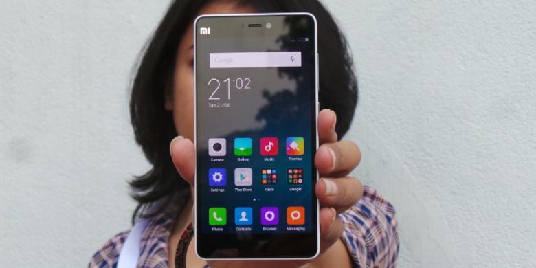 Xiaomi Mulai Sebar MIUI 8, Ini Perangkat Yang Kebagian