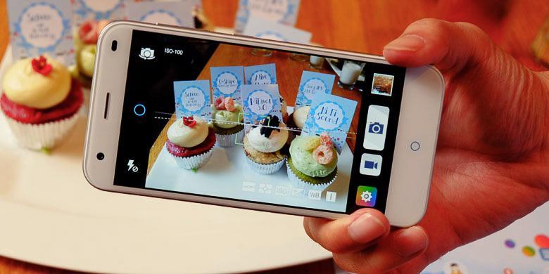 Android ZTE S6 Sudah Dipesan 10.000 Orang