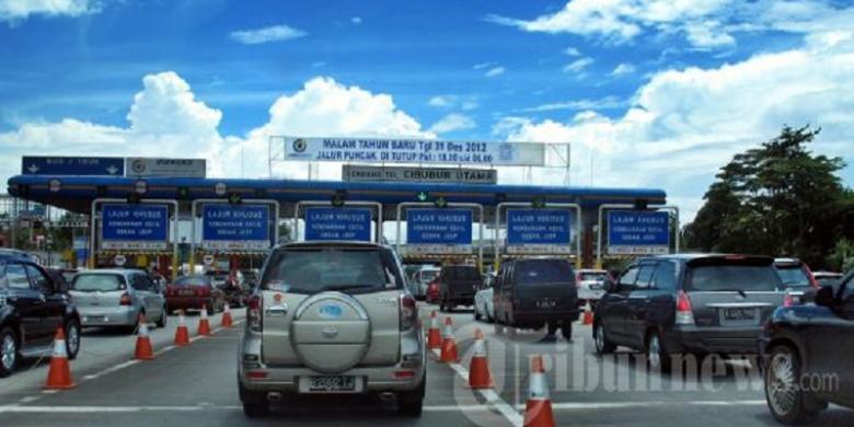 Ini Syarat untuk Kontraktor Jalan Layang Tol Jakarta-Cikampek