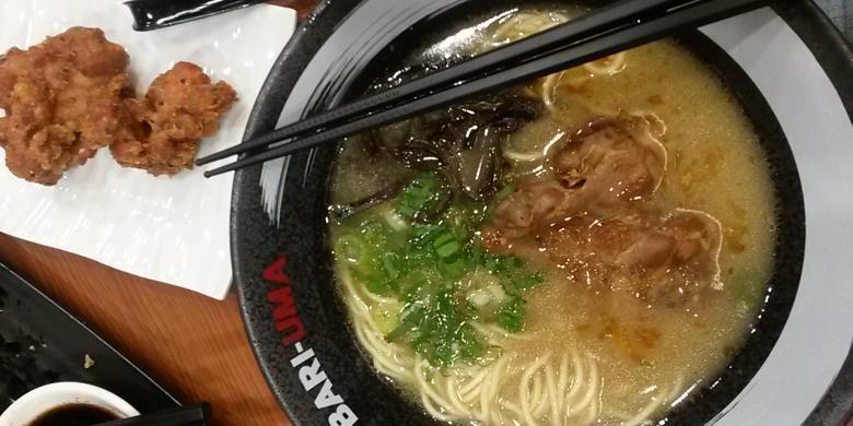 Catat, 8 Restoran Jepang Halal Di Shinjuku Dan Shibuya
