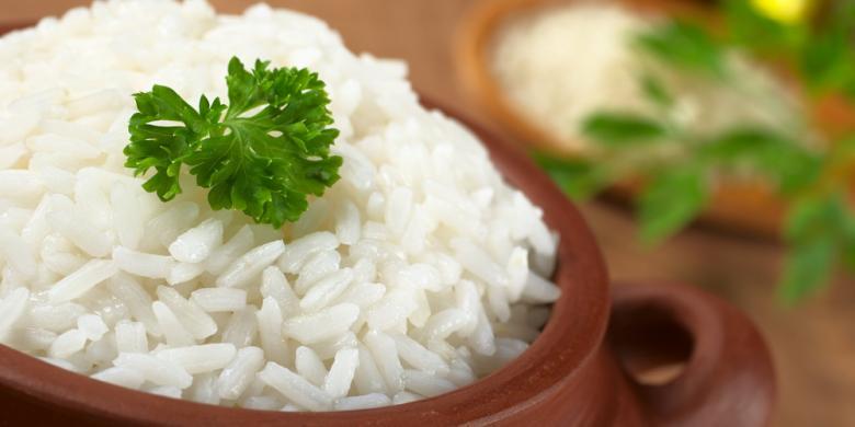 Kita Tidak Harus Makan Nasi Tiga Kali Sehari