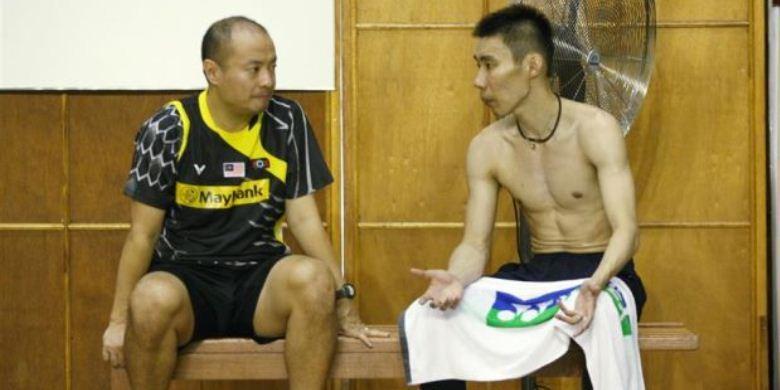 Hendrawan Dapat Tanggung Jawab Lebih Besar Di Malaysia