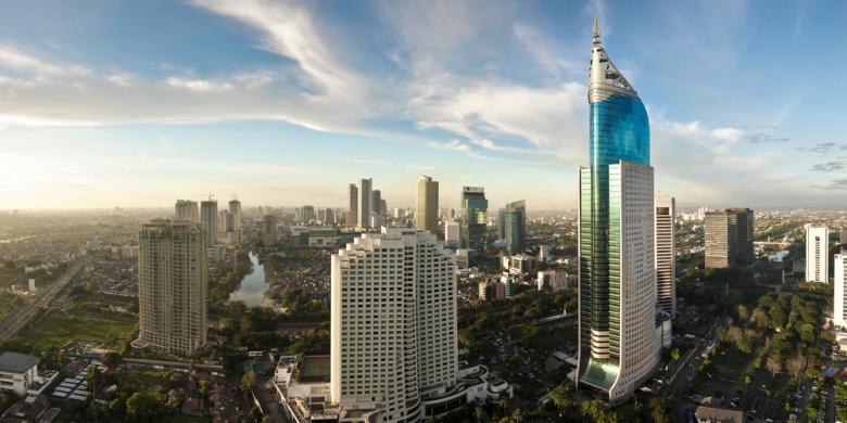 Jakarta Peringkat Kedua Kota Investasi Teratas Dunia