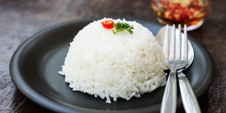 Ternyata Nasi Mengandung Racun, Begini Cara Memasaknya Biar Aman