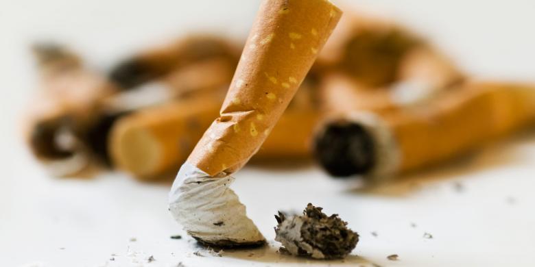 Dua Raksasa Rokok Dunia Akan Merger