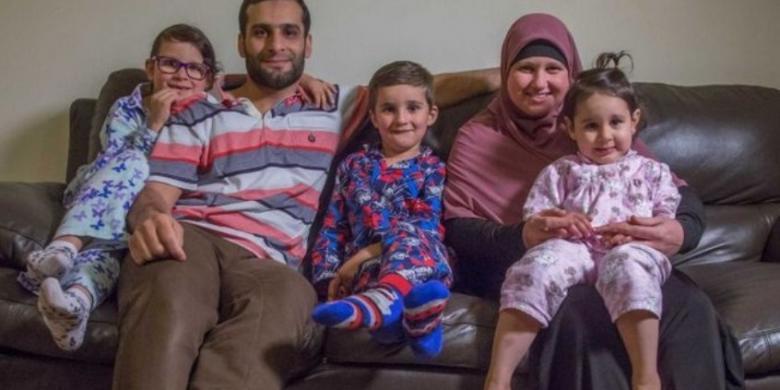 Menengok Kehidupan Minoritas Muslim di Pedalaman Australia