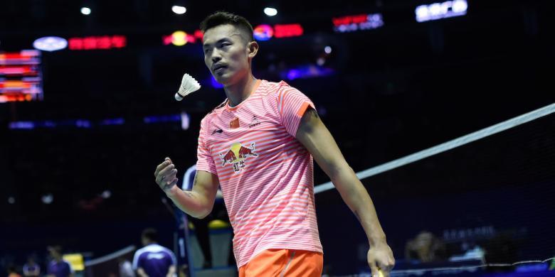 Mencari Juara Dunia Tunggal Putra Baru dari Luar Tiongkok