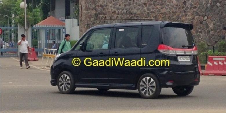 MPV Karimun Wagon R Diproduksi di Indonesia