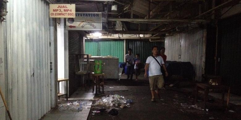 Pegawai Pabrik DVD Bajakan Sebut Jokowi yang Perintahkan Polisi Lakukan Penggerebekan