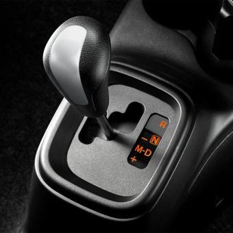 Suzuki Karimun Wagon R Matik Resmi Dijual