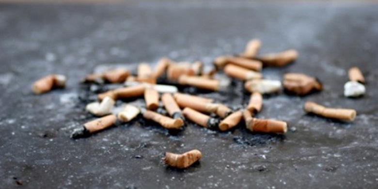 Banyak Warga Miskin Tapi Jumlah Perokok Tinggi