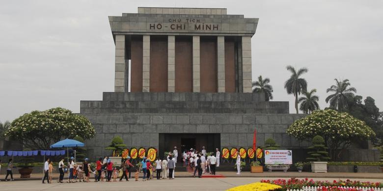 Mengapa Sedikit Turis Indonesia Liburan Ke Vietnam?