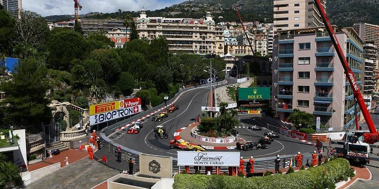 F1 Dianggap Kurang Komersial