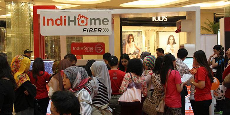 """Begini Kronologi """"Pemaksaan"""" IndiHome Di Lampung"""